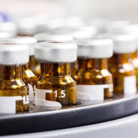 Pharma medical industry served by NOVEXX Solutions