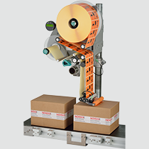ALS labelers family by NOVEXX Solutions