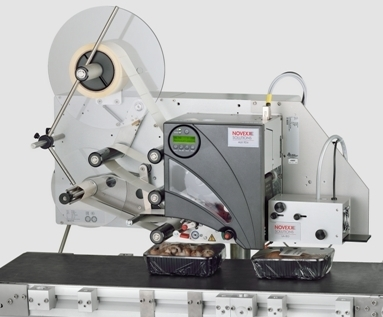 Label printers and labelers for your business
