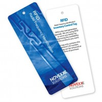 Applications NOVEXX Solutions - RFID