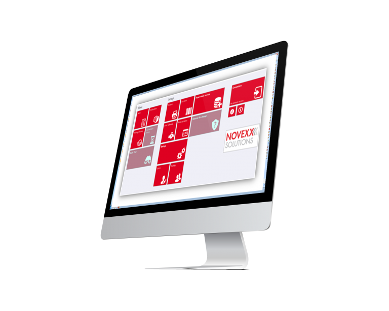 TRACE-it software solution by NOVEXX Solutions